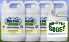 septic drain field products